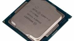 Letesztelték a Core i7-7700K-t kép