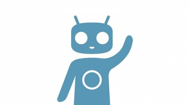 Megérkezett a CyanogenMod 14.1 kép