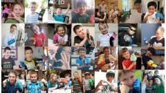 Újabb magyar cég támogatja a végtaghiányos gyermekeket kép