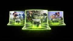 Ilyen lesz az NVIDIA GeForce GTX 1050 Ti Mobile kép