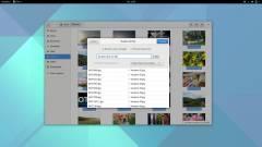 Wayland kijelzőszervert hozott a Fedora 25 kép