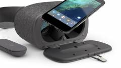 Hamarosan kapható a Google új VR-headsete kép