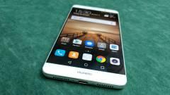 Két éven belül lenyomná az Apple-t a Huawei kép