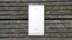 Több mint 9 millió Huawei P9 talált gazdára kép
