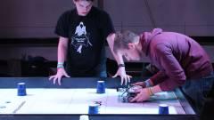 Robotinvázió a PlayIT-en kép