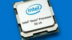Bemutatkozott az új Intel Xeon E5-2699A kép
