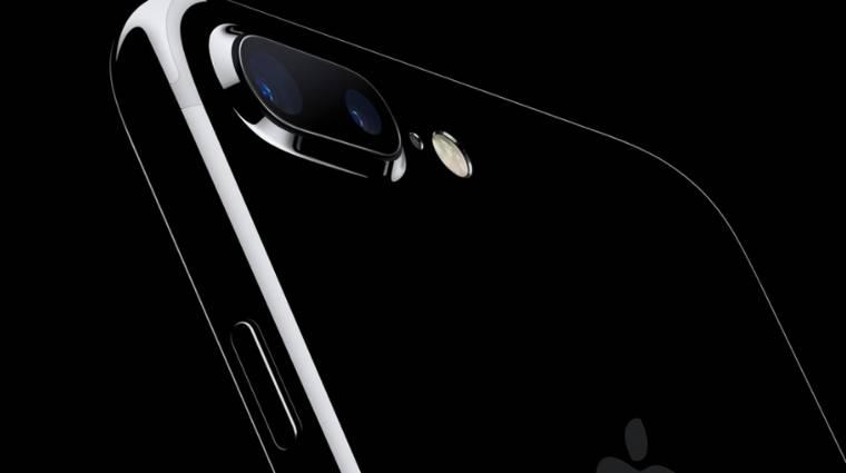 Egy éve maradt az Apple-nek - túl drága az iPhone kép