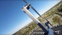 Így csapódnak a földbe a GoPro Karma drónjai kép