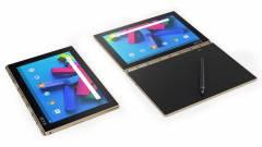 TESZT: Lenovo Yoga Book - A hibrid 2.0 kép