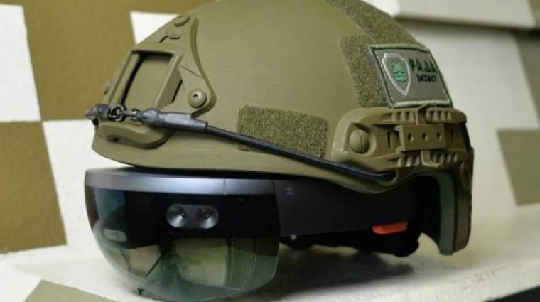 HoloLens kell az ukrán hadseregnek kép