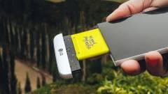 Cserélhető akkuval jön az LG G6 kép
