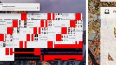 Gond van az új MacBook Pro gépek grafikus rendszerével kép