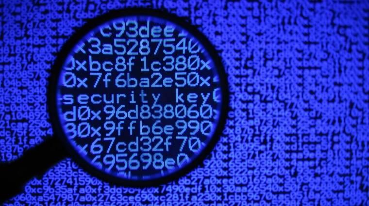 Gyenge az Android titkosítása? kép