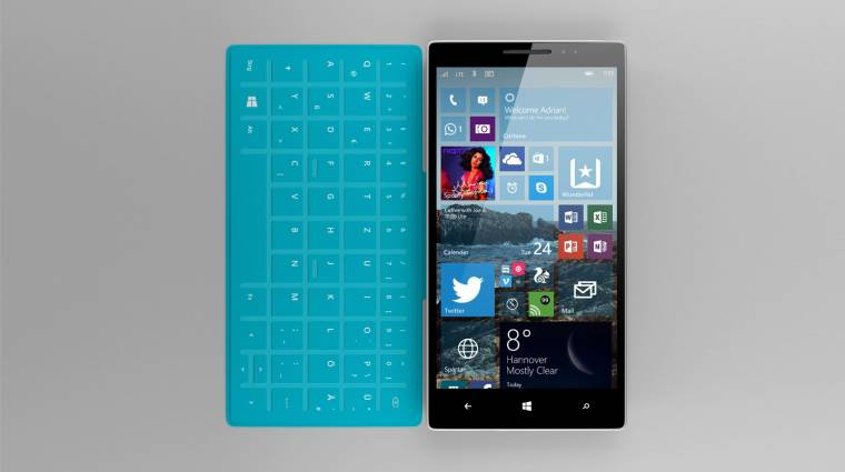 Imádja a Redstone kódnevet a Microsoft kép