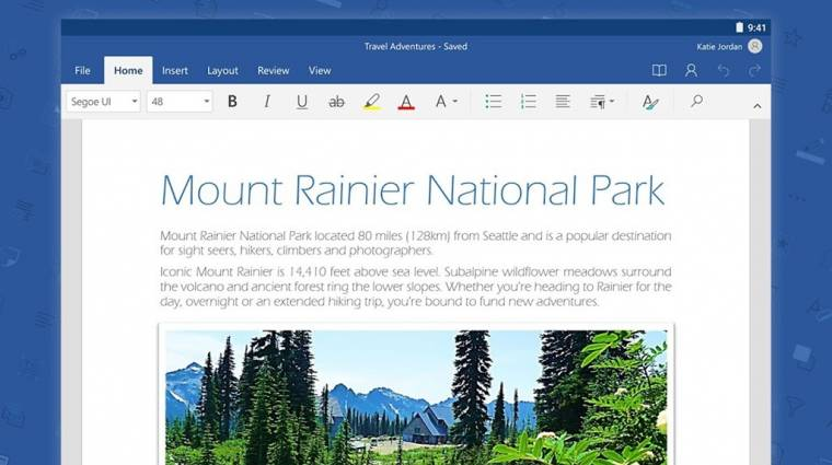 Lesz Microsoft Office a Chromebookokra kép
