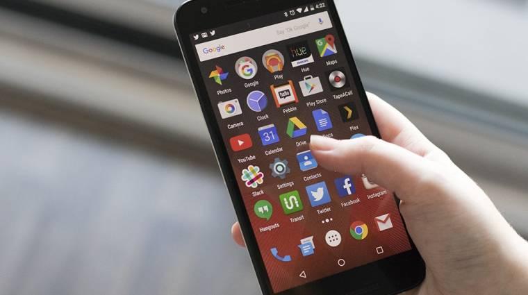Visszaadja a Nexus 5X árát az LG, ha ilyen hibája van kép