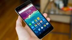 December 5-én jöhet az Android 7.1.1 kép