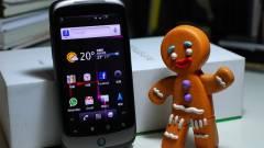Megáll az élet az Android 4.0.1 alatt kép