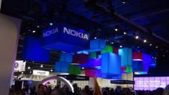 Az MWC-n jönnek az új Nokia okostelefonok kép