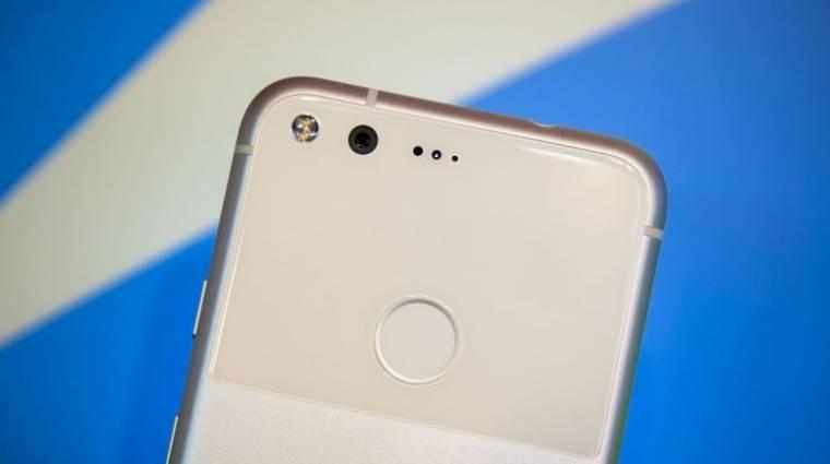 1 perc alatt feltörték a Google Pixelt kép