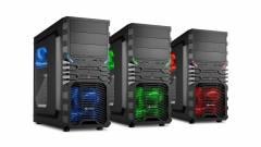 Két vonzó alaplap+CPU kombináció kép