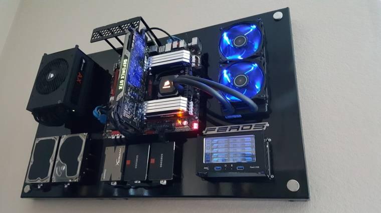 PC-optikai tuning olcsón kép