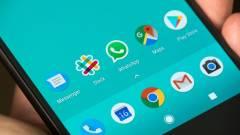 Változik az androidos játékok értékelése kép