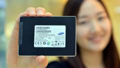 Az SSD-gond kép