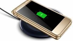 Snapdragon 820 dolgozik Samsung kagylómobiljában kép