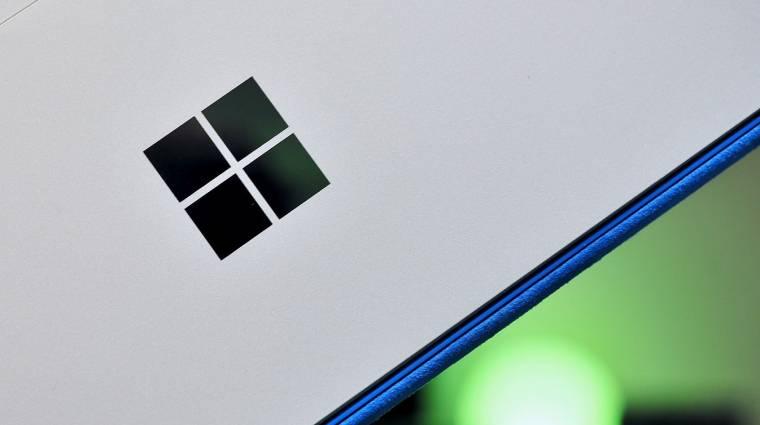 Snapdragon 835 kerülhet a Surface Phone-ba kép