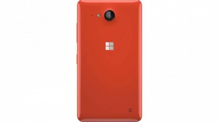 Ez lett volna a Lumia 750 kép