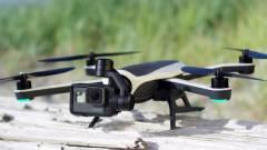 Visszahívja a Karma drónjait a GoPro kép