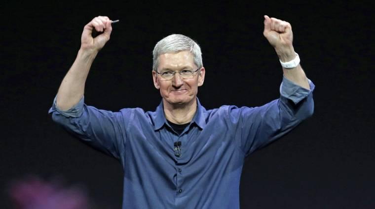 Nem ad USB kábelt a MacBook Pro töltőjéhez az Apple kép