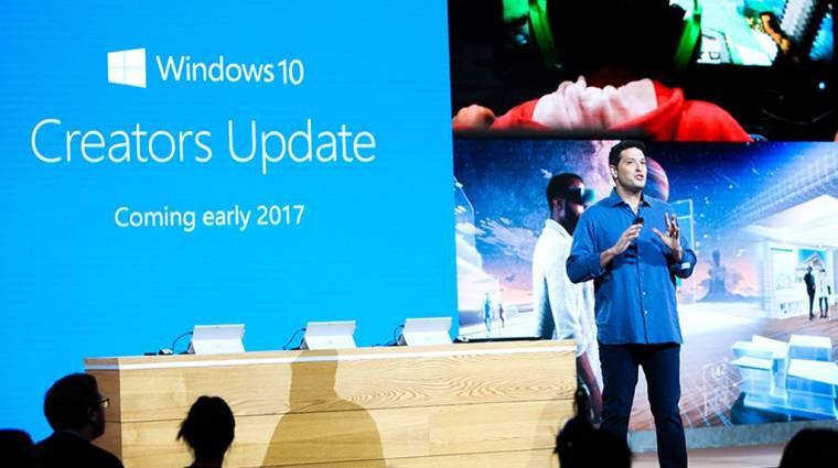 Telepíthető a Windows 10 Insider Preview build 14959 kép
