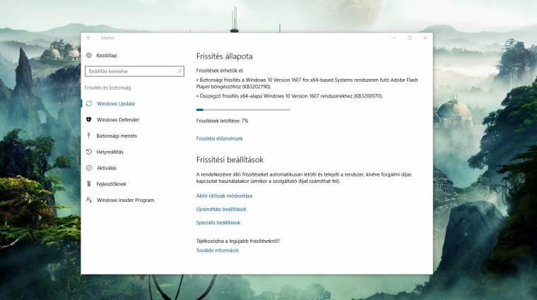 Megérkeztek az Adobe és a Microsoft novemberi javításai kép