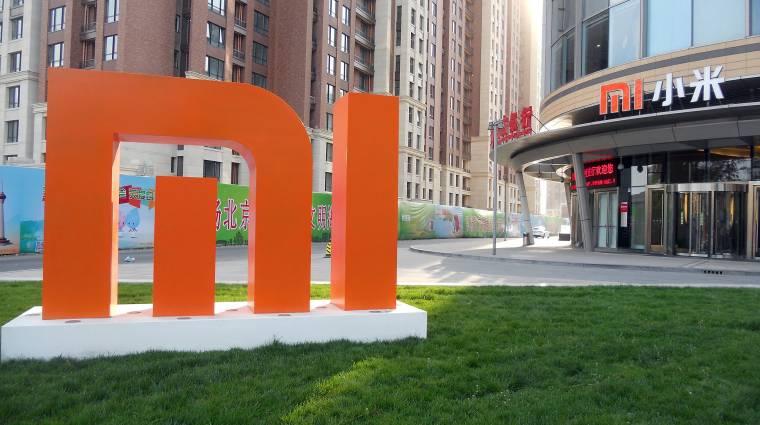 A CES-re megy a Xiaomi kép