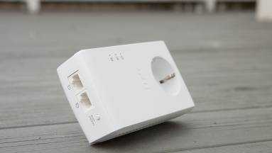 ZyXEL PLA5456 - villámgyors hálózat a konnektorból kép