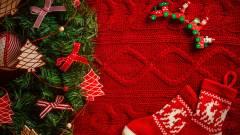 Boldog karácsonyt kíván a PC World! kép