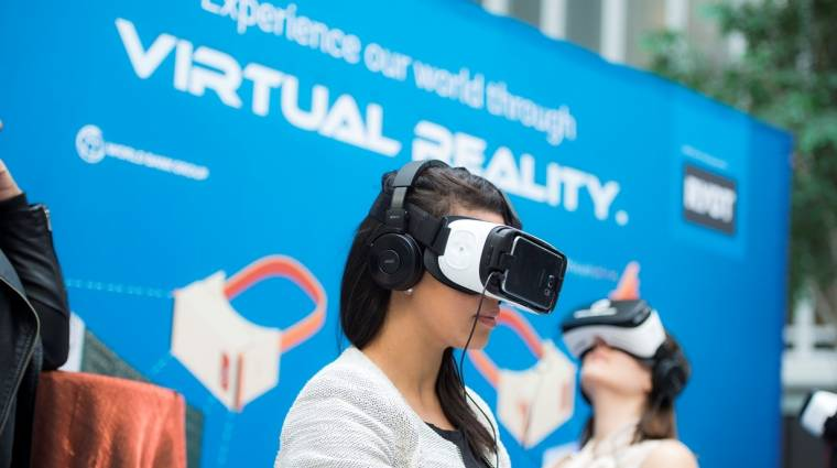 Összeálltak a VR-piac nagyjai kép