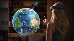 Szemkövetéssel újíthat a HoloLens 2 kép