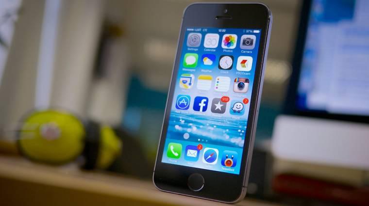 5700 darab iPhone-t lophatott a Foxconn volt munkatársa kép