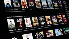 Hazavinné az új mozifilmeket az Apple kép