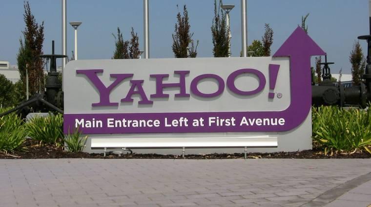 Elállhat a Yahoo felvásárlásától a Verizon kép