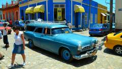Szervereket telepít Kubába a Google kép