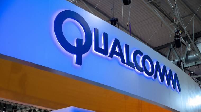Gigabírságot kapott Dél-Koreában a Qualcomm kép