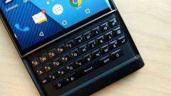 Forradalmi BlackBerry okostelefon érkezhet kép