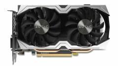 Megérkezett a Zotac GeForce GTX 1070 Mini kép