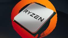 5 GHz-en is tud ketyegni az AMD Ryzen kép
