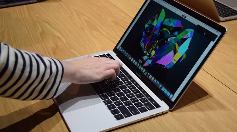 A Consumer Reports sem ajánlja a MacBook Pro gépeket kép