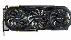 Itt a GeForce GTX 1080 Rock Edition G1.Gaming kép